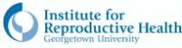 Institute of Reproductive Health