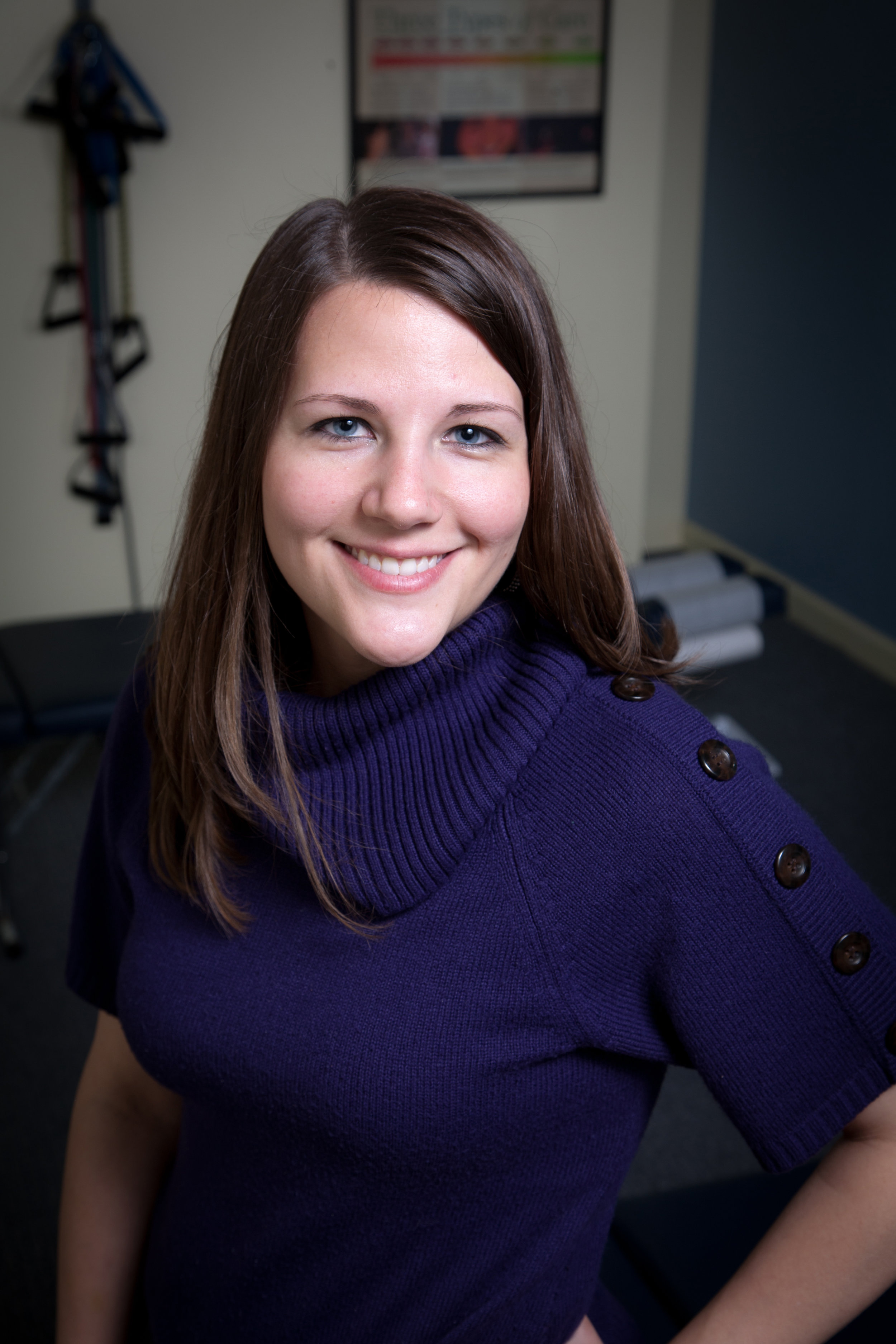 Relief Care Chiropractic - Dr. Ashley Neumann - Chicago Chiropractor