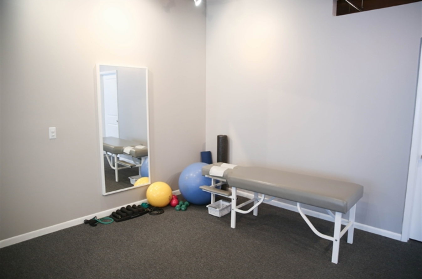 Relief Care Chiropractic - Chicago Chiropractor - Dr. Ashley Neumann