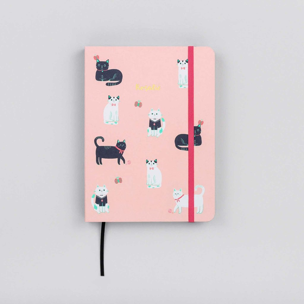 """15% Off Mossery Threadbound Notebooks    Use this link or type in code """"JANN15"""" at checkout for 15% the new Mossery Threadbound Notebooks - Code Valid Till September 15, 2018"""