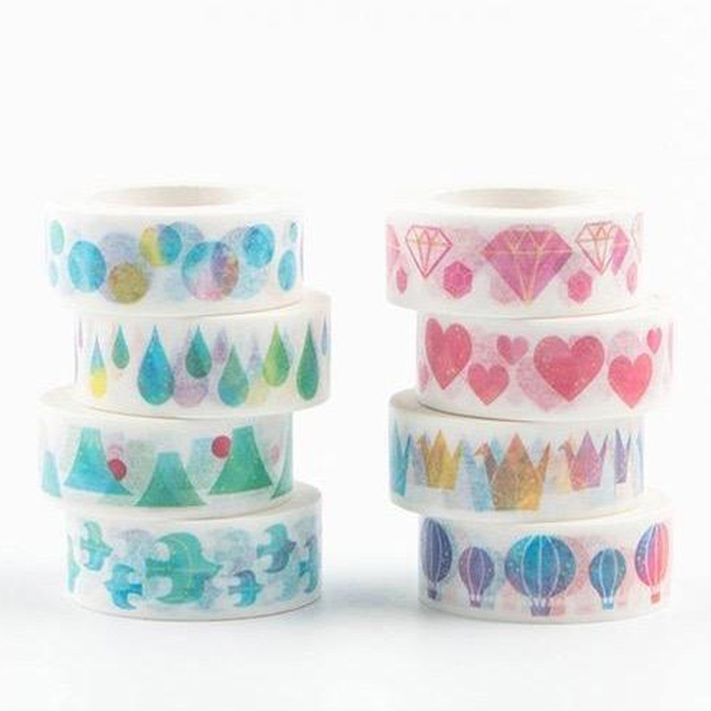 10% off the Washi Tape Shop    Use code JANN10 for 10% off