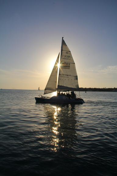 Star Sail
