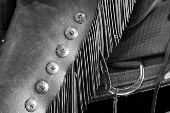 Cowboy Leather