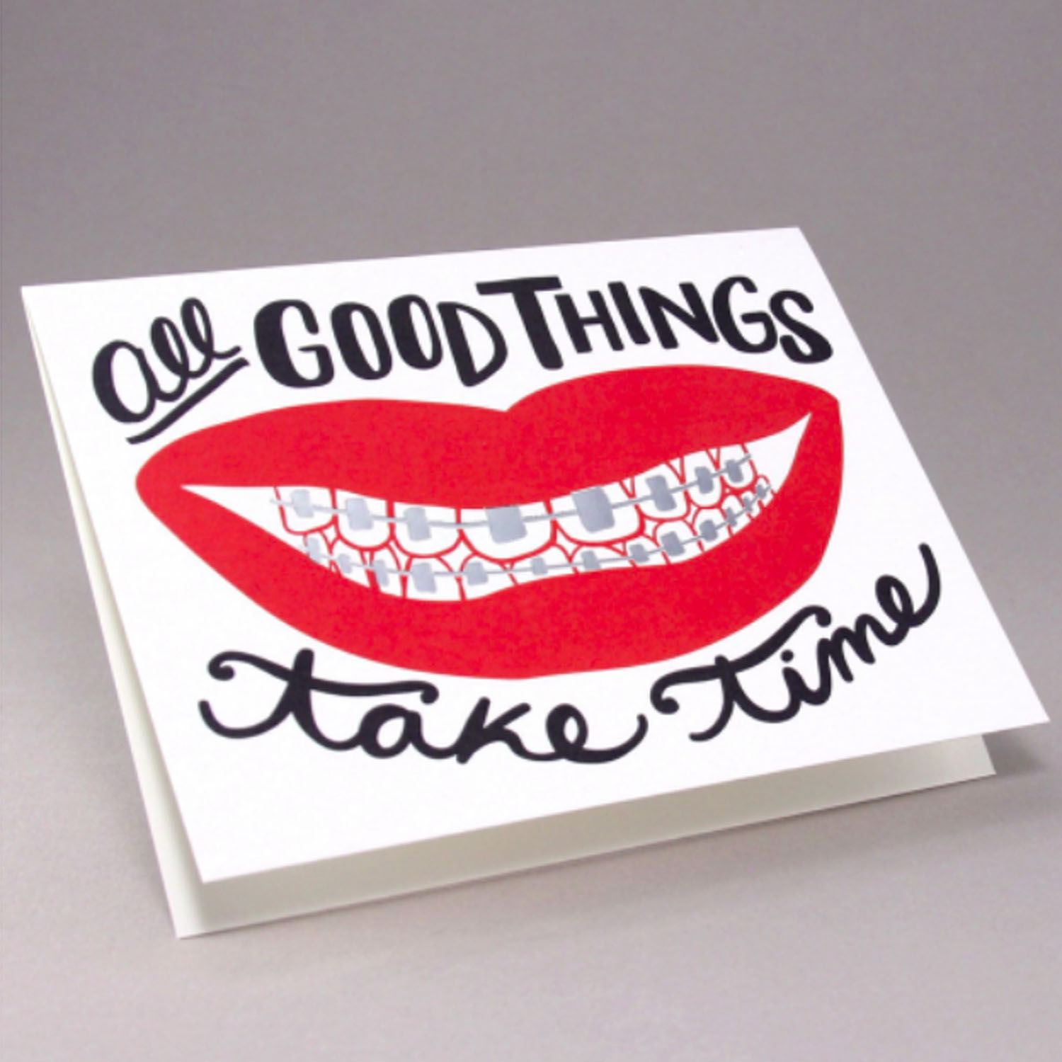 "LOUIE AWARD FINALIST  2018  ""Good Things Take Time"" 