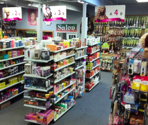 Cathy Cire  Beauty Supply store
