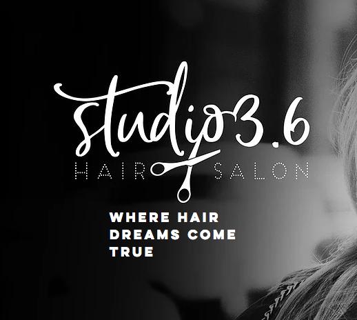 Studio 3•6  https://www.studiosalon36.com/