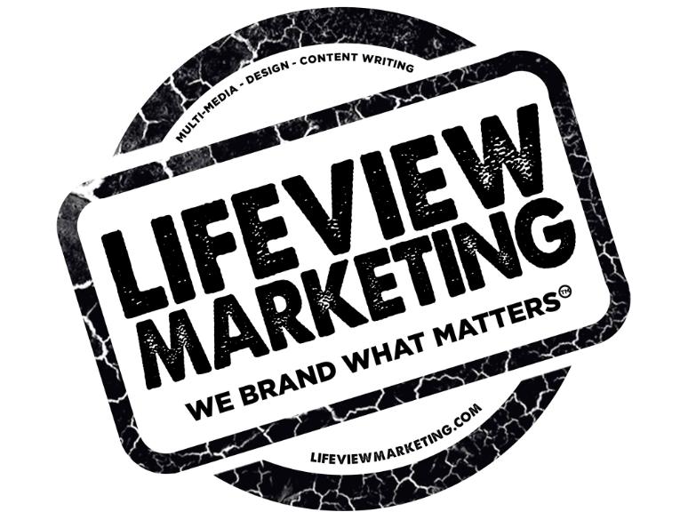 Lifeview Marketing & Visuals, LLC  https://www.facebook.com/lifeviewmarketing/