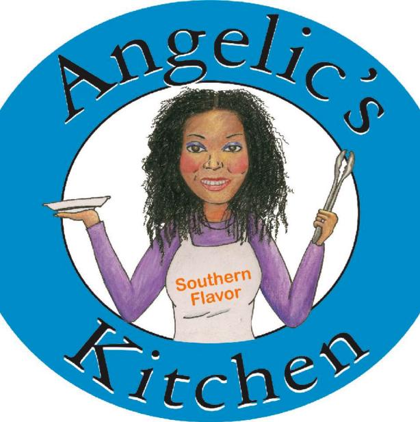 Angelic's Kitchen   www.angelicskitchen.com
