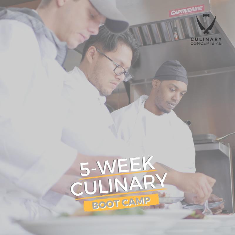 Culinary Concepts AB  Facebook.com/CulinaryConceptsAB