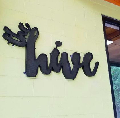 The Hive   thehivecville.com/calendar