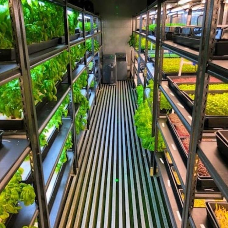 Facility Design — Cultivation Bioengineering LTD