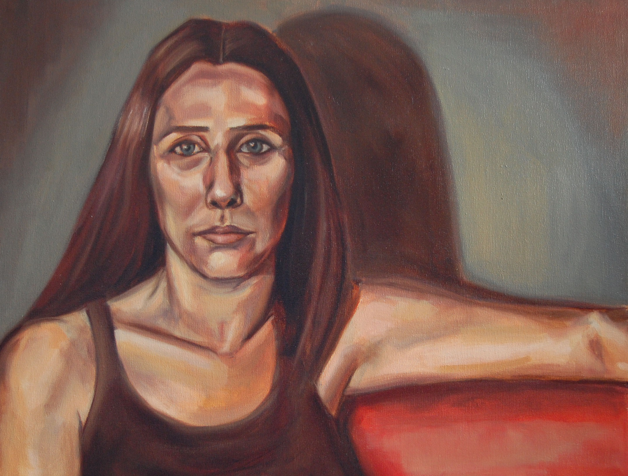 Amandas portrait 30x23inch oil on canvas 30x23inch.jpg