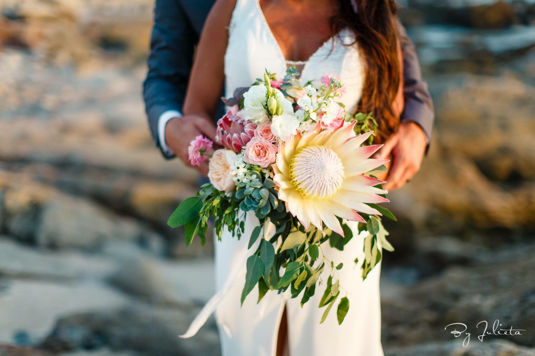 Bridal Bouquet The Main Event Cabo