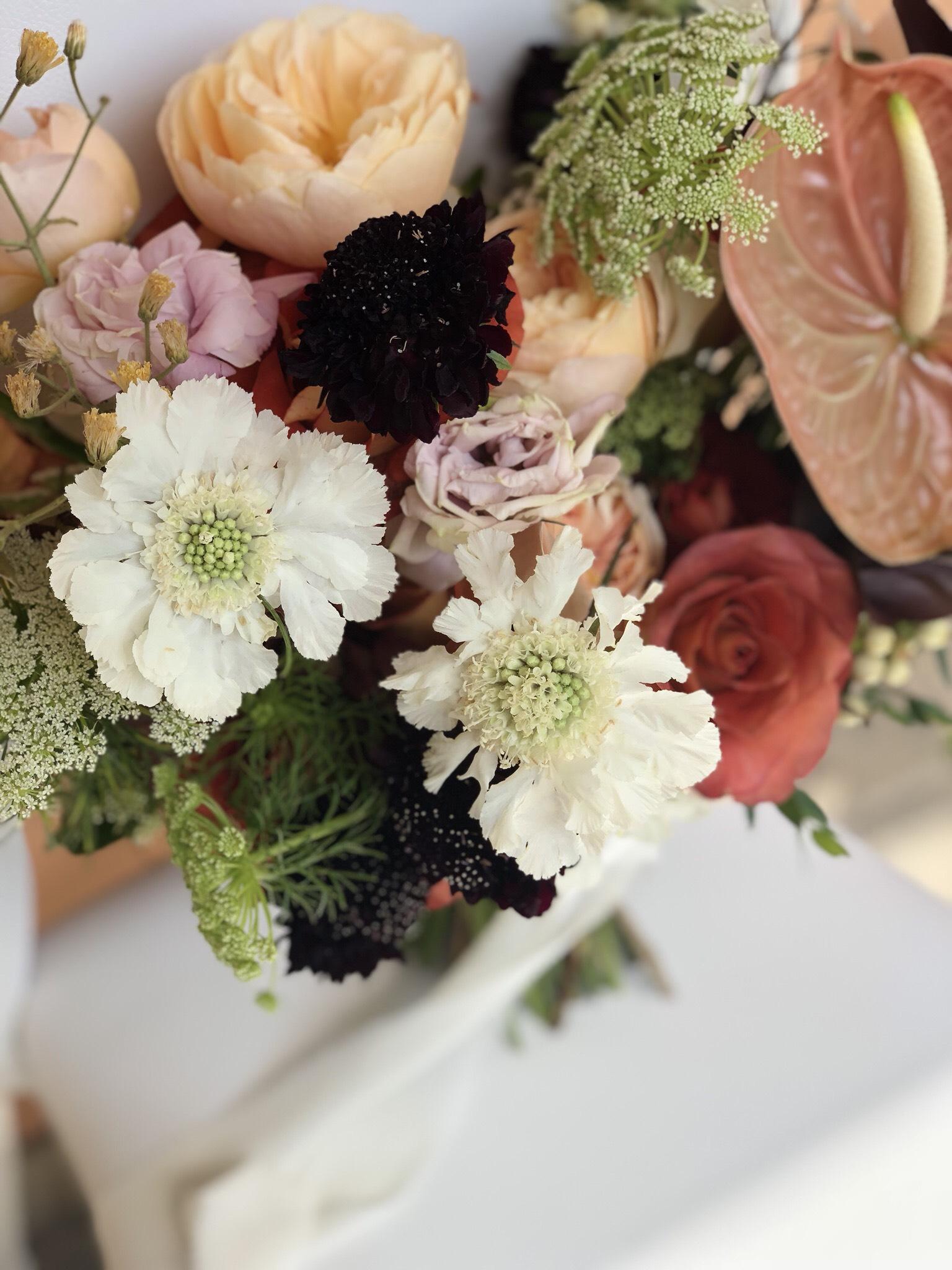 Floral Design Karla Casillas and Co.