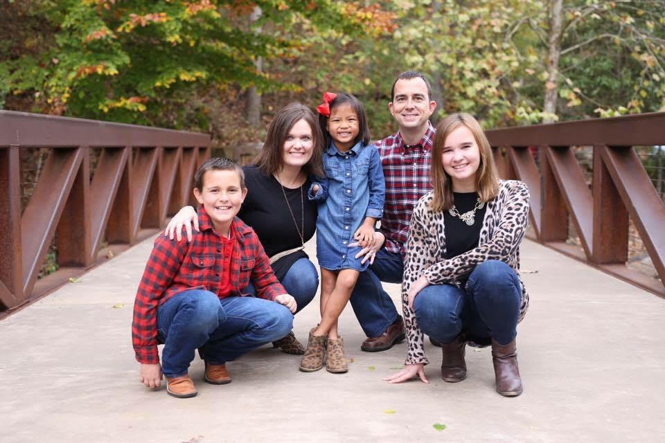 Julie Marvin Family.jpg