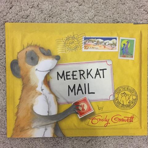 Review - Meerkat Mail