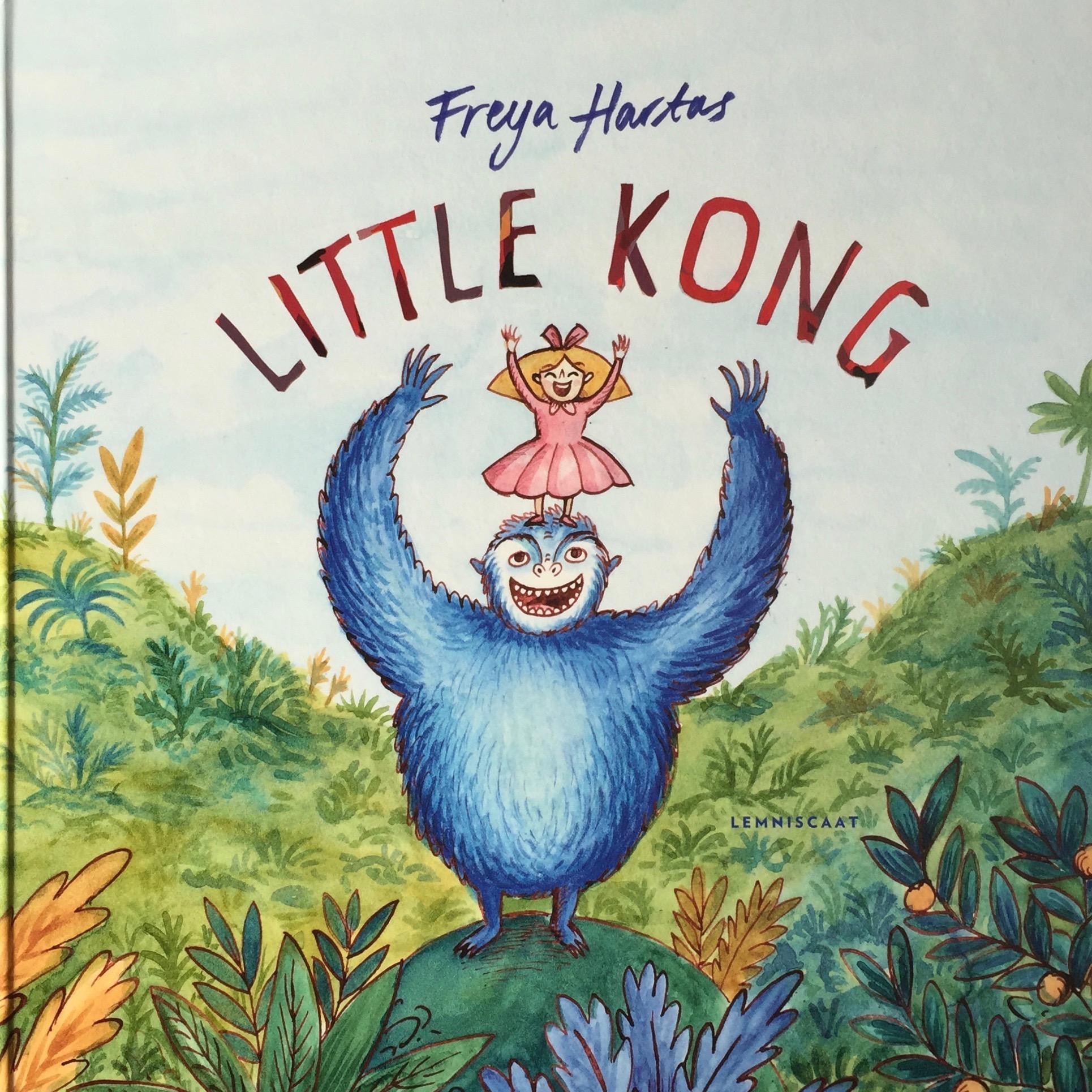Review - Little Kong