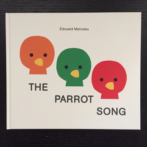 Review - The Parrot Song