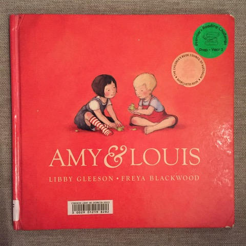 Review - Amy & Louis