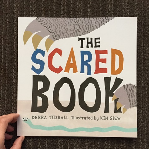 Review - The Scared Book