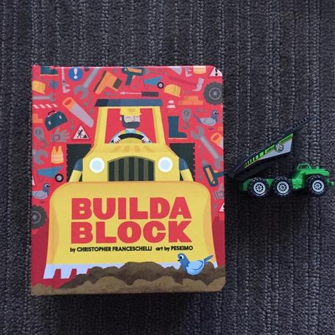 Review - Builda Block
