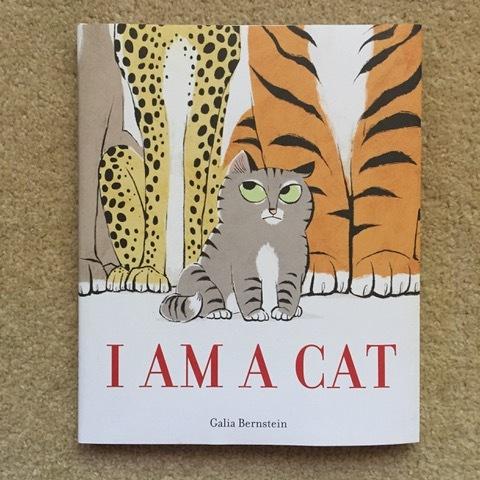 Review - I am a Cat