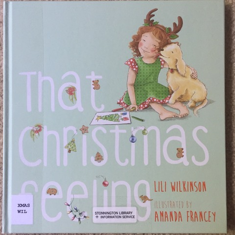 Review - That Christmas Feeling
