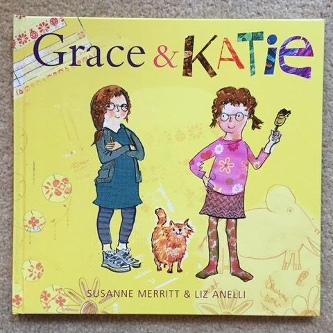 Review - Grace & Katie