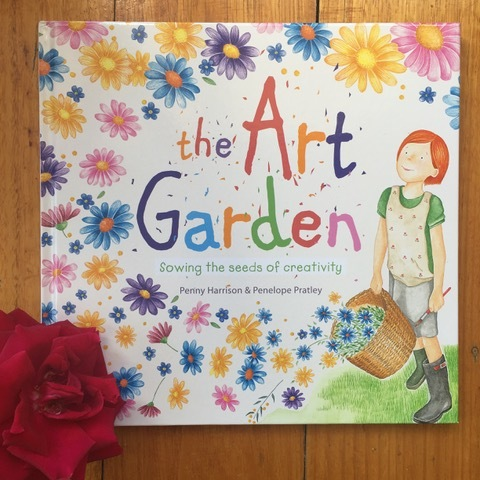Review - The Art Garden - Sowing Seeds of Creativity