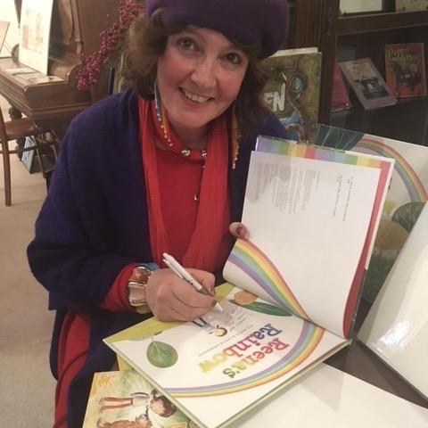 Author - Dee White