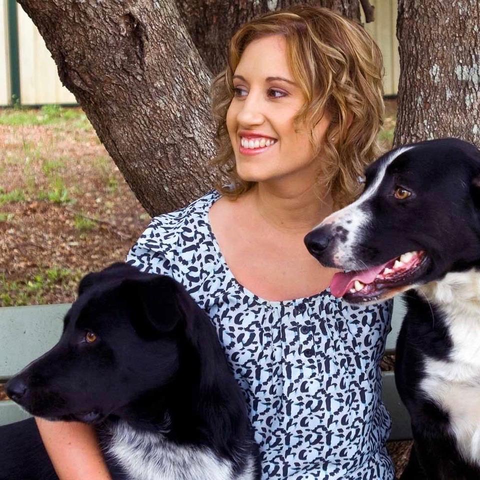Author - Kellie Byrnes