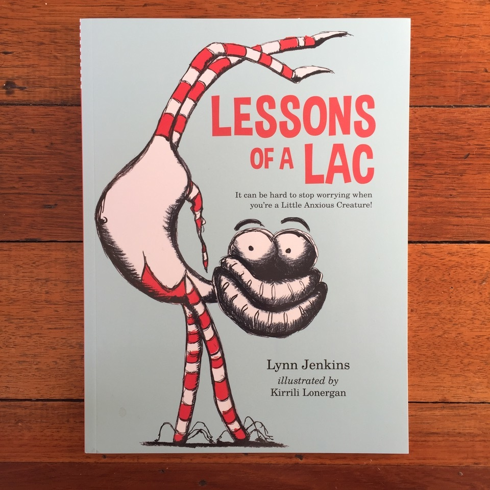 Review - Lessons of a LAC