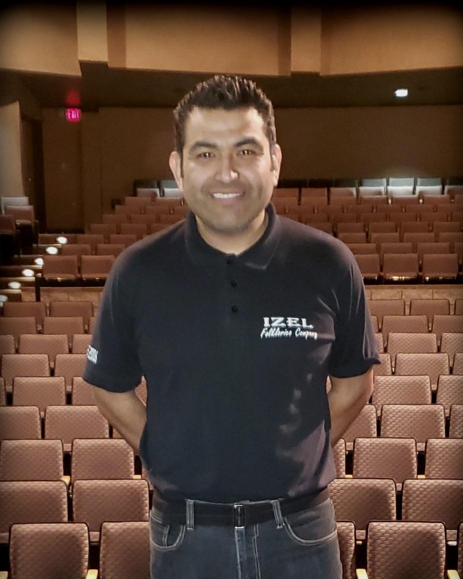 Roman Lizaola - General Director