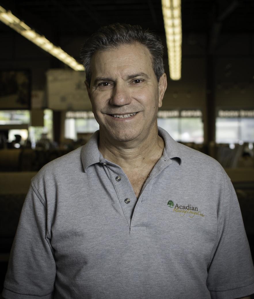 Brad Ulmer -  Sales