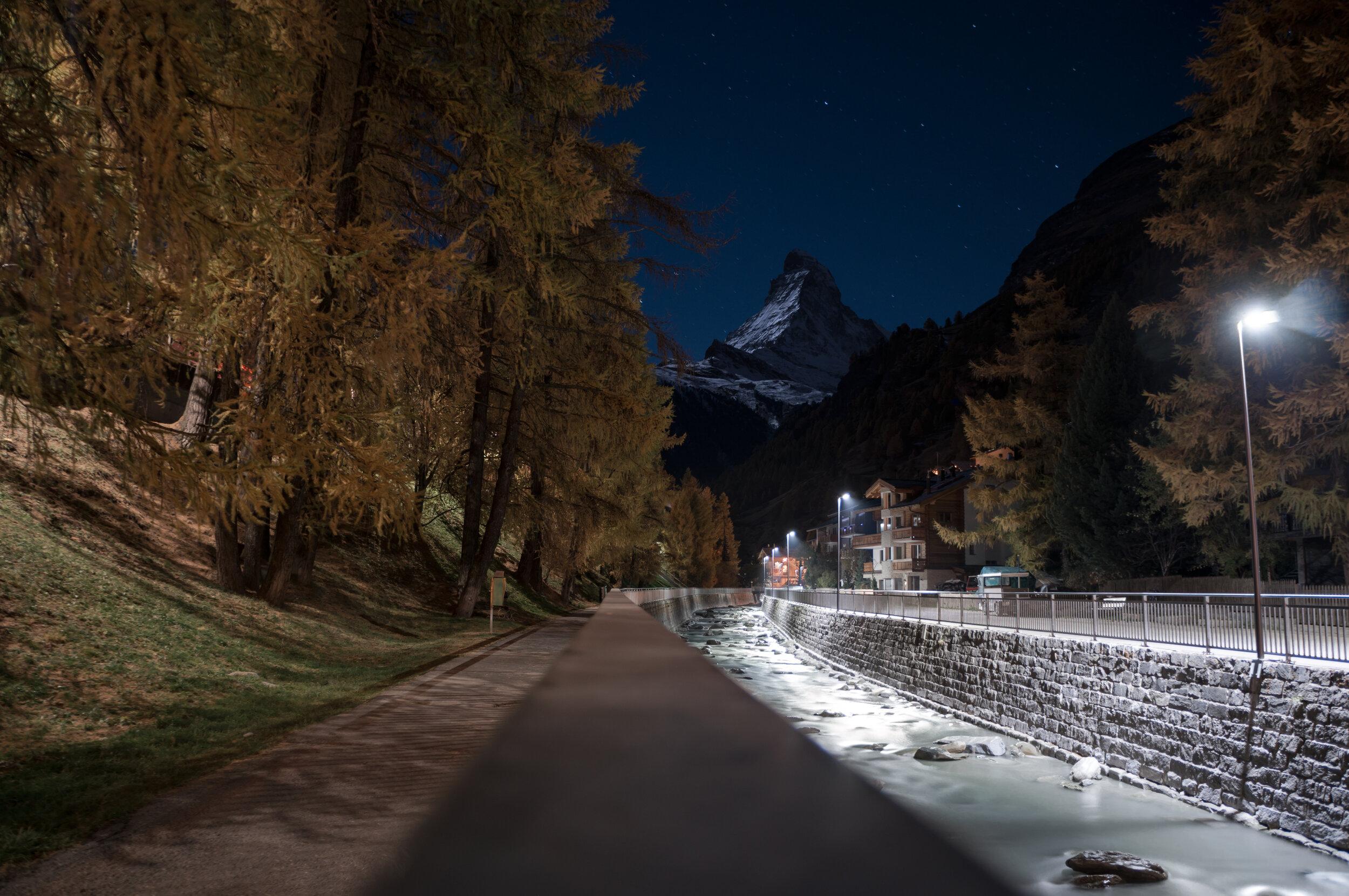 The World of Zermatt