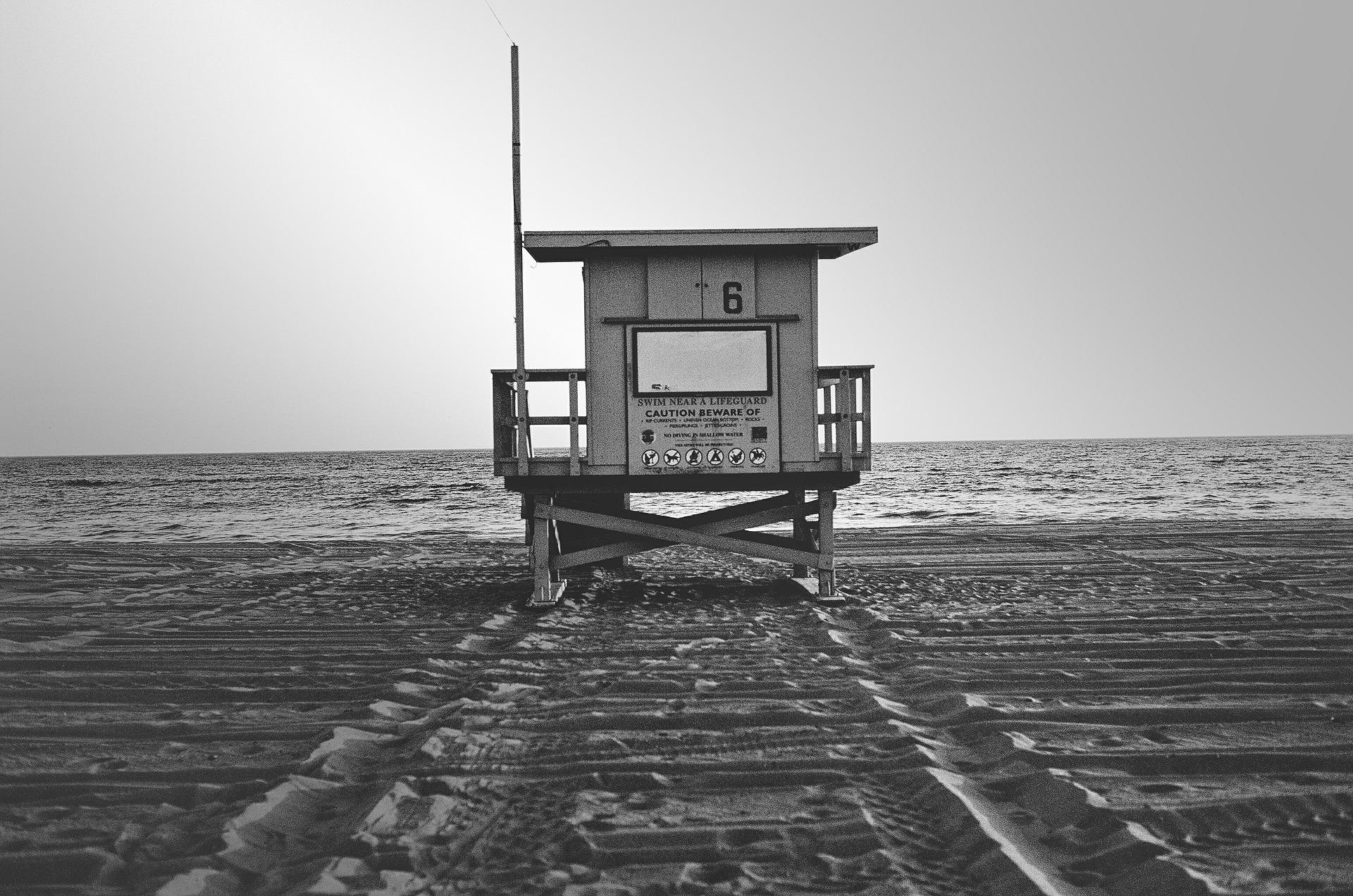 Redondo Beach Location
