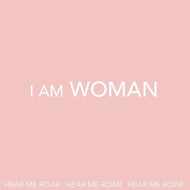Happy International Women's Day ! 💪✊ . . . . I am woman, hear me roar In numbers too big to ignore And I know too much to go back an' pretend 'Cause I've heard it all before And I've been down there on the floor No one's ever gonna keep me down again  Oh yes, I am wise But it's wisdom born of pain Yes, I've paid the price But look how much I gained If I have to, I can do anything I am strong I am invincible I am woman  You can bend but never break me 'Cause it only serves to make me More determined to achieve my final goal And I come back even stronger Not a novice any longer 'Cause you've deepened the conviction in my soul  Oh yes, I am wise But it's wisdom born of pain Yes, I've paid the price But look how much I gained If I have to, I can do anything I am strong I am invincible I am woman  I am woman watch me grow See me standing toe to toe As I spread my lovin' arms across the land But I'm still an embryo With a long, long way to go Until I make my brother understand  Oh yes, I am wise But it's wisdom born of pain Yes, I've paid the price But look how much I gained If I have to, I can face anything I am strong I am invincible I am woman  I am woman - Helen Reddy  #internationalwomensday #workingwomen #girlboss #wellingtonwedding #wellingtonweddingphotographer #iwd2019 #womensday #feminist #internationalwomensday2019 #inspire #hearmeroar #helenreddy