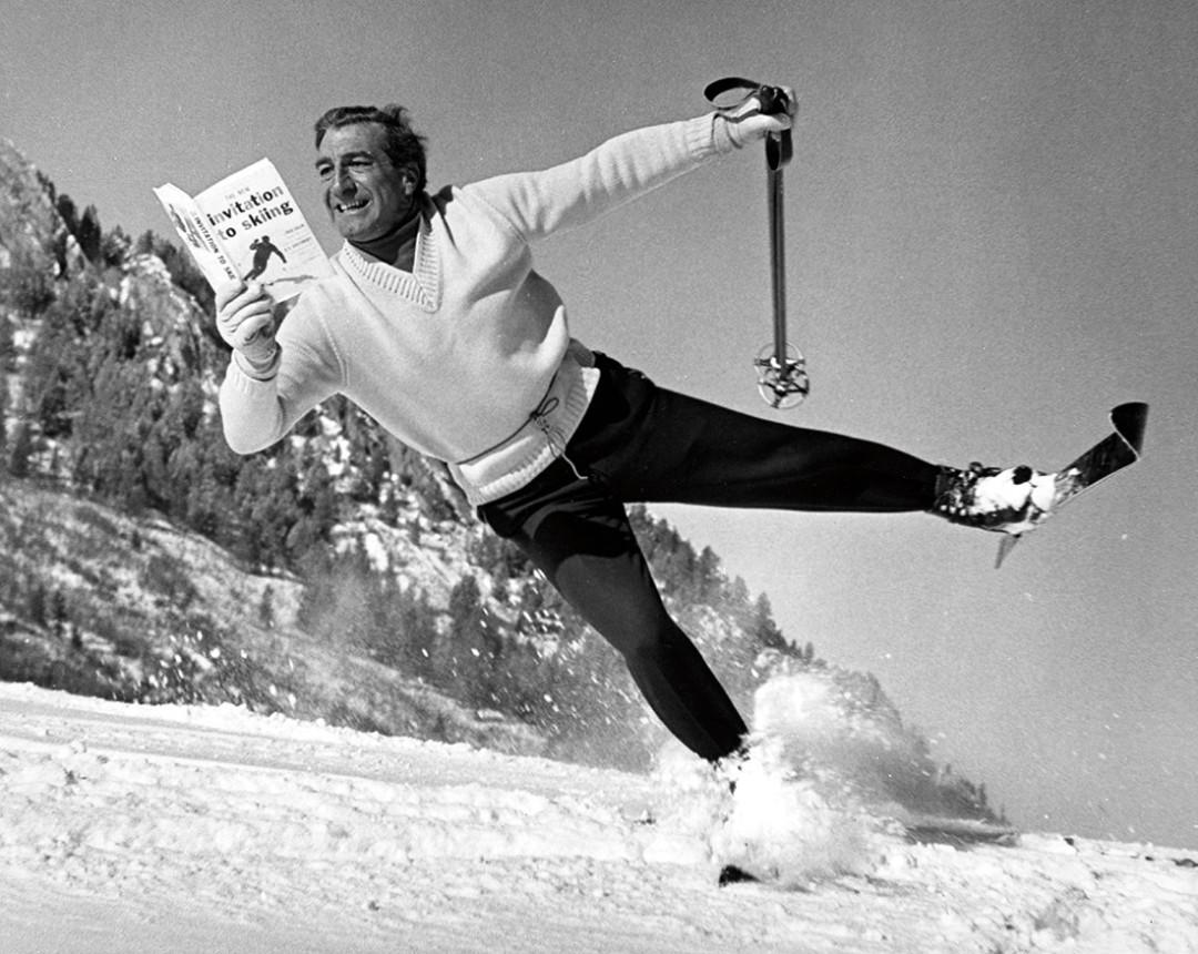 Alfie Browns - a legendary sportsman
