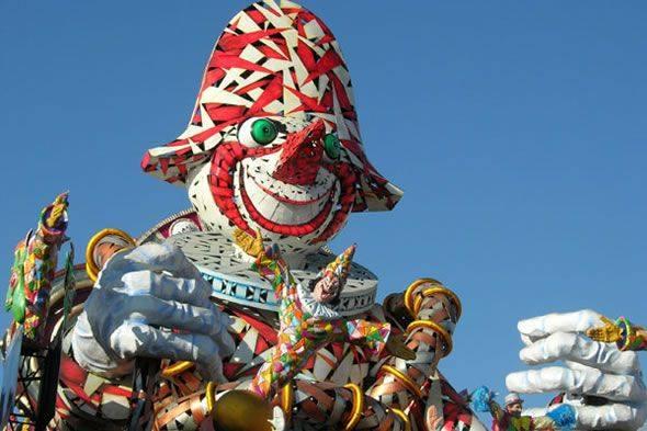 Tuscan Carnival