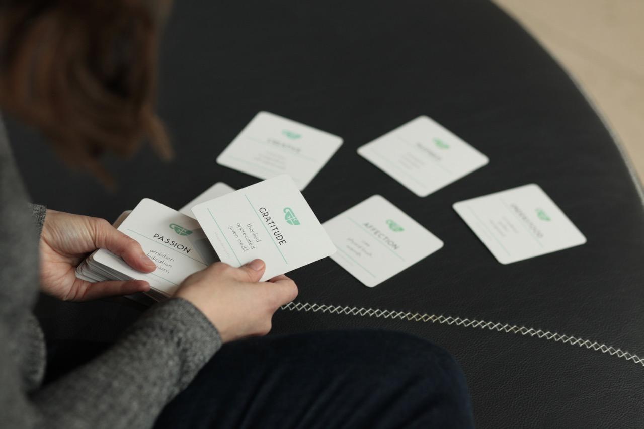 kate kenfield using cards.JPG