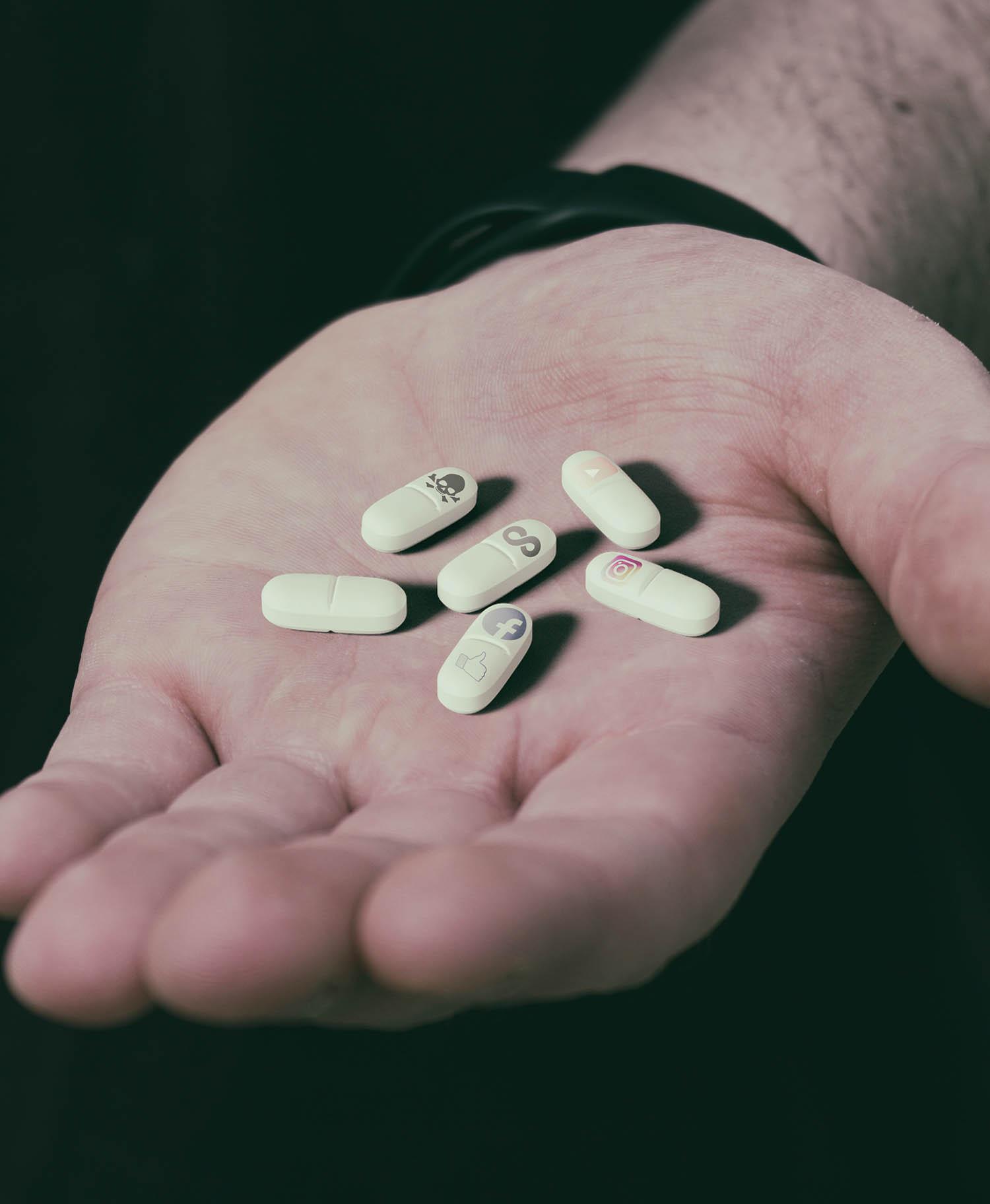 Social drug.