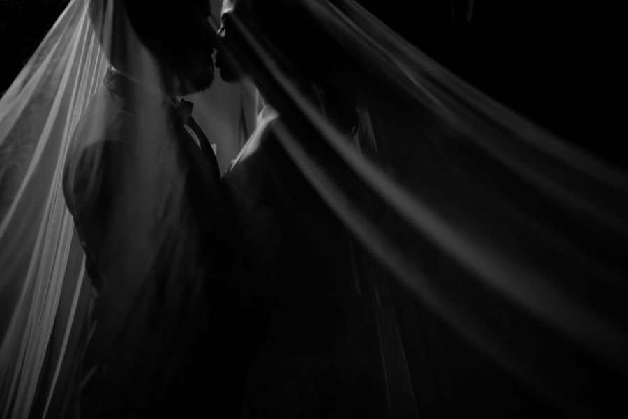 Ken &Bianca - ProudRad / Cinemaworks Art & Film /La Belle Fête Weddings & Events / Gideon / Hermosa / Hannah Kong Designs / Mariah Santos