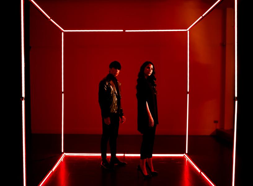 Maxene & Robby  -