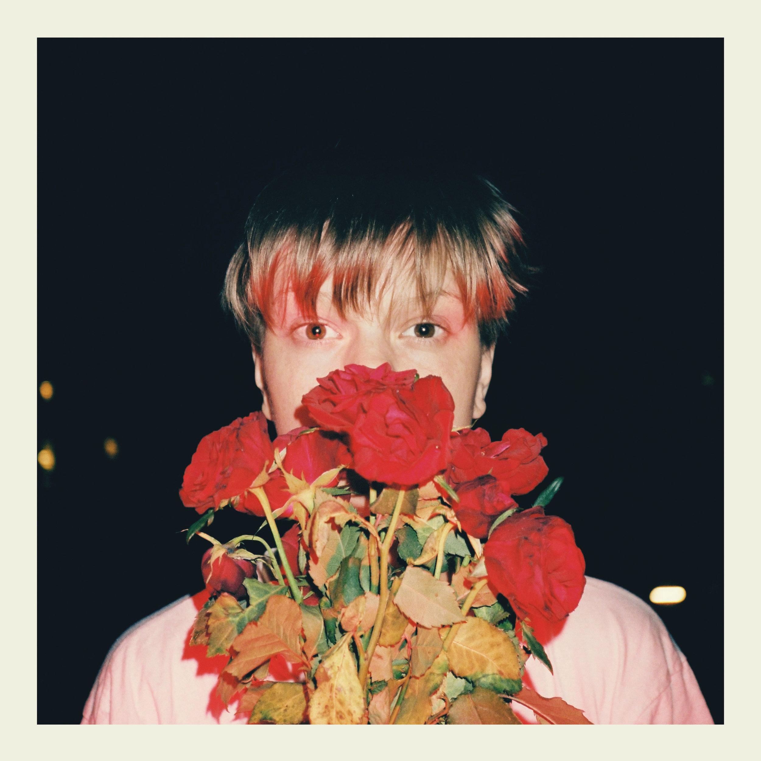 EP Cover af Bobby Mandrup