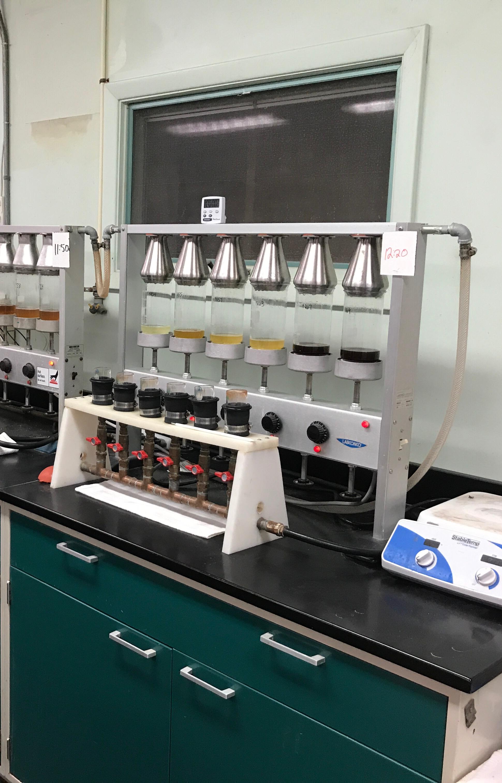 Dairyland Laboratories, Arcadia, WI