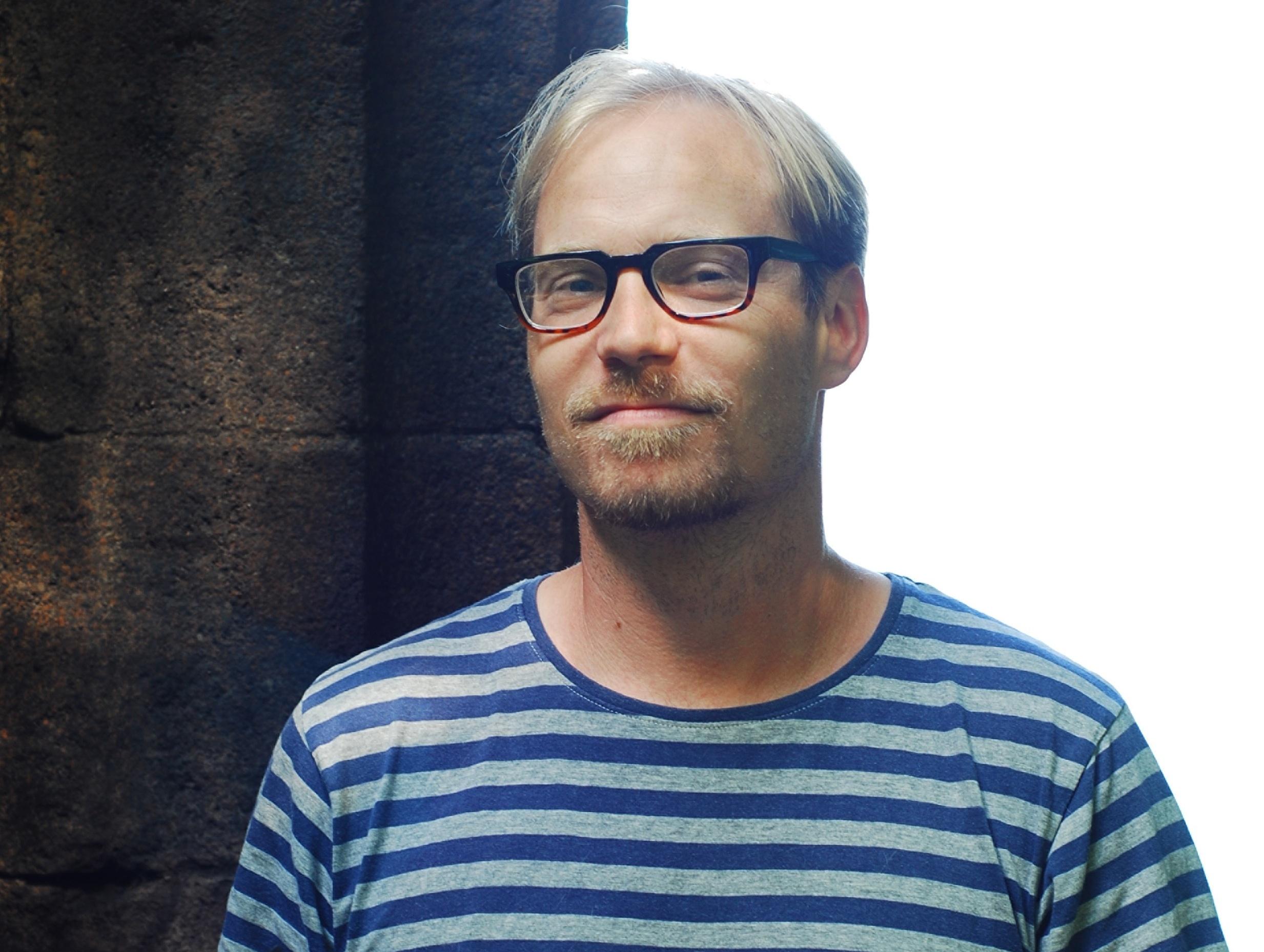 Allan Lillelund Andersen