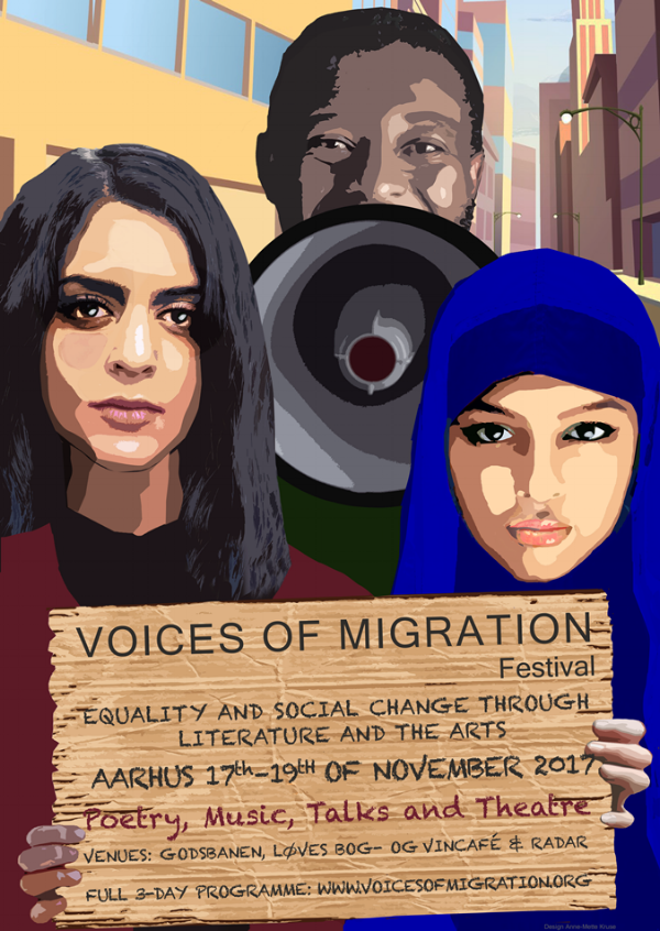 Voices of Migration festival poster 676x1024.png