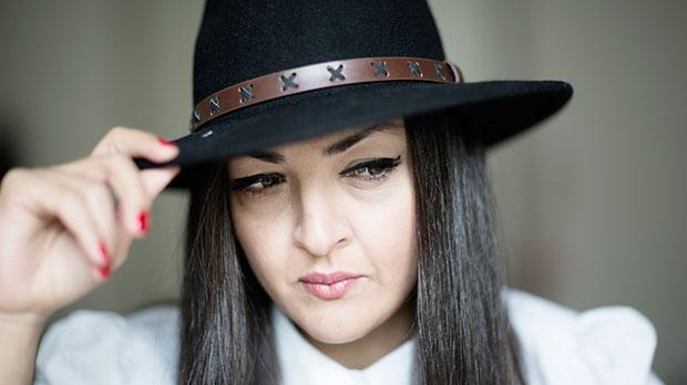 Khaterah Parwani Spokeswoman and legal adviser (Denmark/Afghanistan)