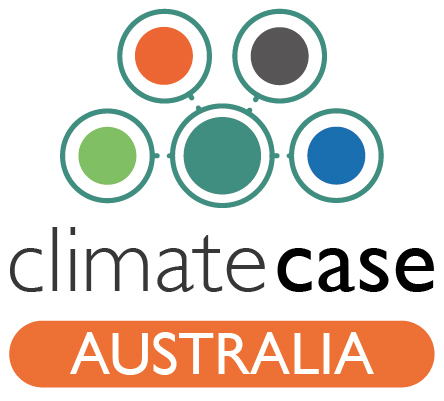 Movement to force stronger climate target by the Australian government