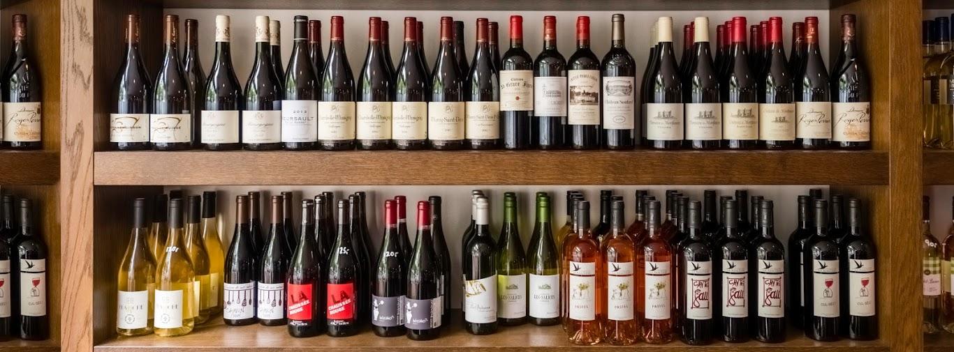 Bohème Vin - din vinbutik i centrum - Hos os er det en selvfølge at du kan smage vinene før du køber.Det er den letteste måde at komme til det gode valg. Vi følger altid priserne på internettet hos danske sider.